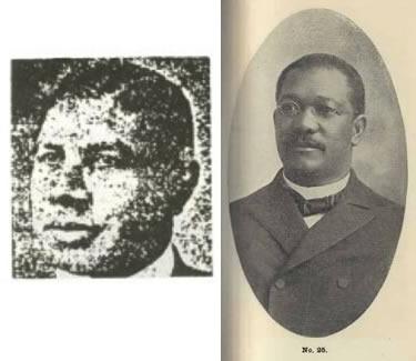 Rev. Alexander L. Boone
