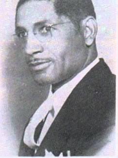 Rev. T. M. Chambers