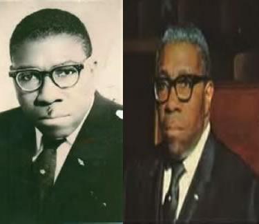 Dr. C. A. W. Clark, Sr.