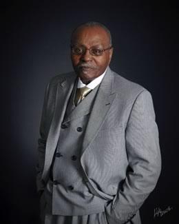 Dr. Stephen C. Nash, Sr.