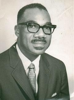 Dr. L. K. Williams